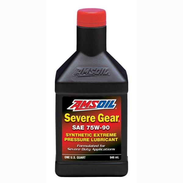 Amsoil Severe Gear 75w 90 >> Amsoil Severe Gear 75w 90 Peraoljy